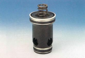 2-линейный встроенный клапан