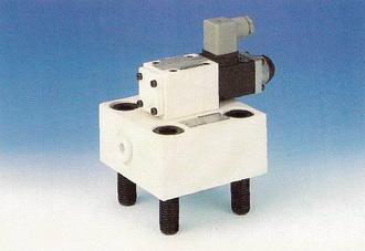 Крышка 2-линейного встроенного клапана